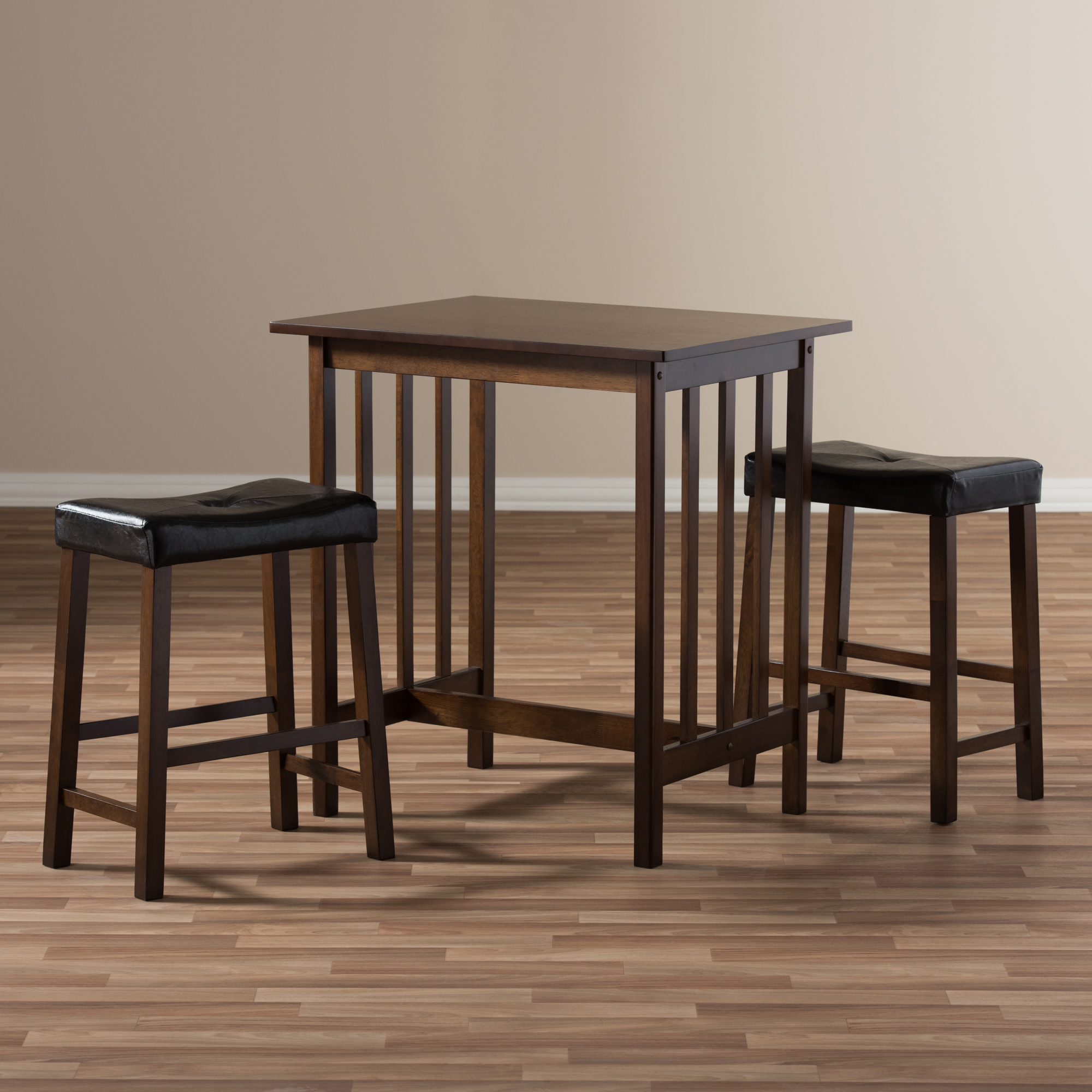 Justine Windsor 3 Piece Table And Chair Set By Delta Reviews.100 ...